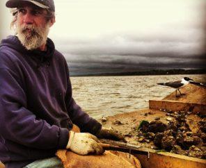 Appalachicola Oyster man | Michael Hanson