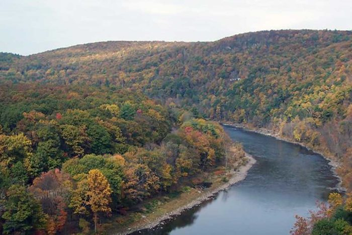 Delaware River | Andy Arthur [flickrcc]