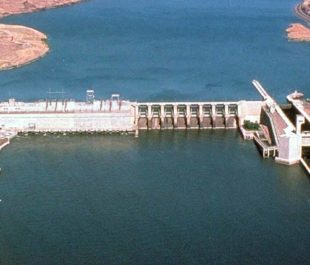 Lower Monumental Lock and Dam on the Snake River, WA | USACE