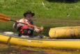 Norman Fred at Bietner Rapids in Michigan   Jocelyn Trepte