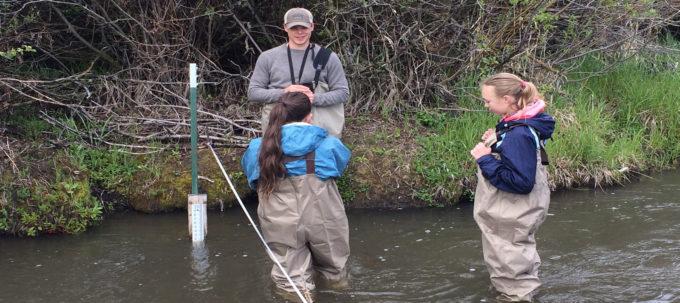 Cleanup on Blackfoot River| Blackfoot Challenge