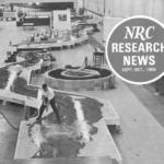 NRC Research News|Daniel Macfarlane