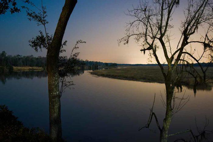 Ashley River, SC   Nicholas Good