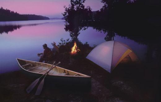 Boundary Waters Canoe Area | Jim Brandenburg