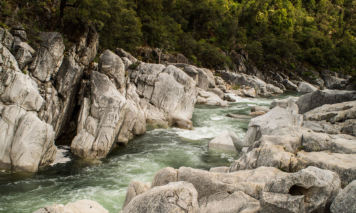 South Yuba River, CA | Daniel Nylen