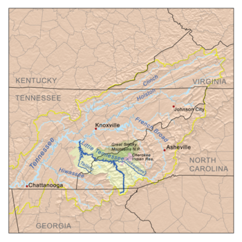 Little Tennessee River | American Rivers