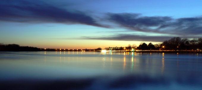 Merrimack River| Curran Kelleher