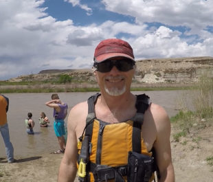 Neal Schwieterman|River Restoration Adventures for Tomorrow