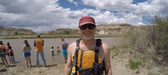 Neal Schwieterman|River Restoration Adventures for Tomorrow