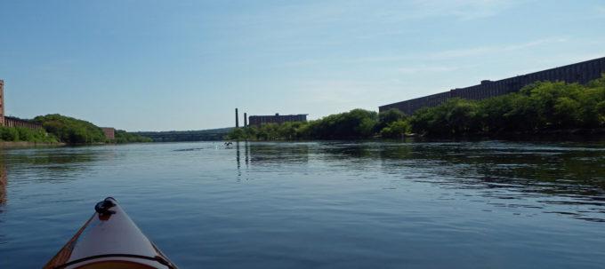 Merrimack River|Denise Hurt