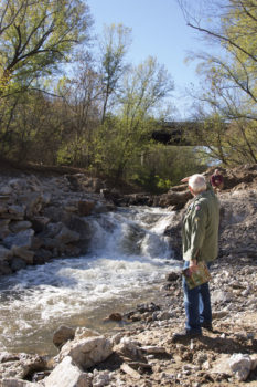 The Henry Fork River is free flowing again! | Rhonda Evans