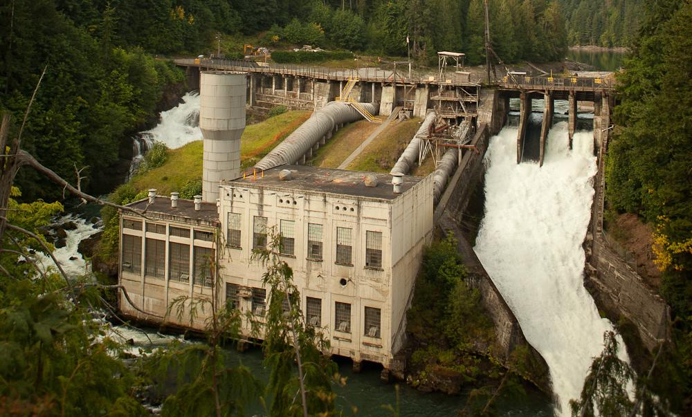 Elwha Dam | Andy Maser