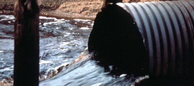 Stormwater Drain | Chesapeake Bay Foundation