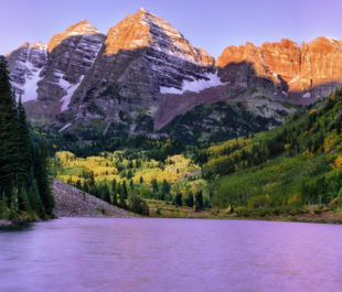 Maroon Bells | Max and Dee Bernt