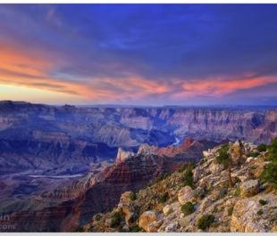 Grand Canyon | Phil Roussin