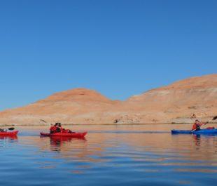 UT, Lake Powell. | Sinjin Eberle