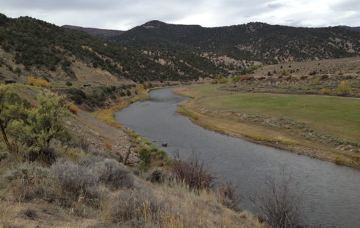 Dewey Park in Eagle County, Colorado. | Eagle County Open Space