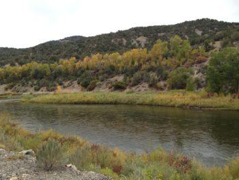 Dewey Park in Eagle County, Colorado. | Fay Augustyn