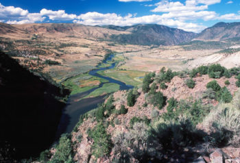 Colorado River, Colorado. | Ken Neubecker