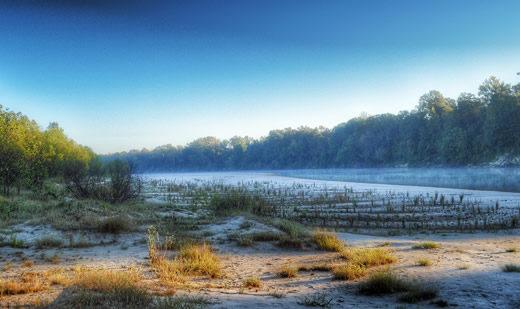Pascagoula River, Mississippi | Brian Carlisle