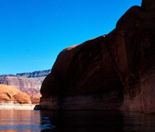 Colorado River, CO   Lew Wilson
