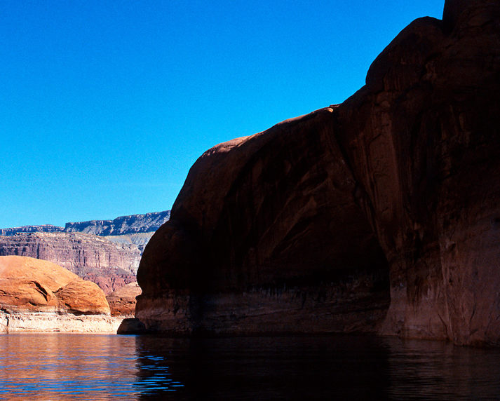 Colorado River, CO | Lew Wilson