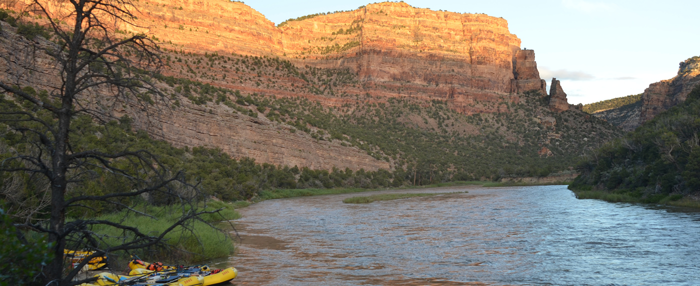 Rafting The Yampa And Green Rivers American Rivers