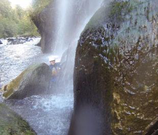 Green River Gorge near Black Diamond Washington.   Lisa Parsons