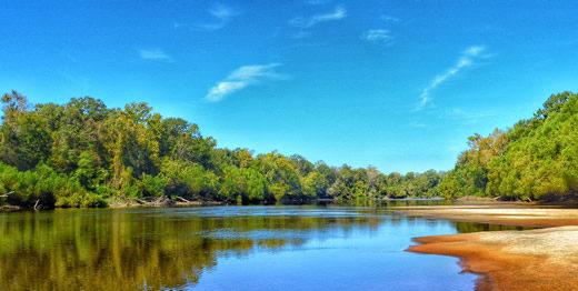 Pascagoula River | Brian Carlisle