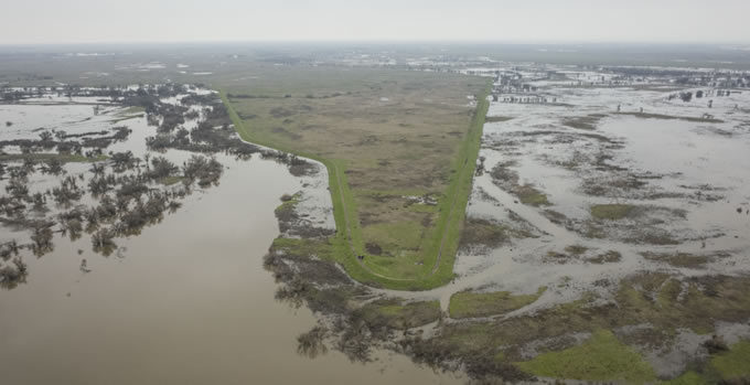 Floodplain Management A New Approach for a New Era