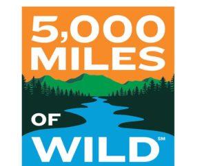 5000 miles of wild