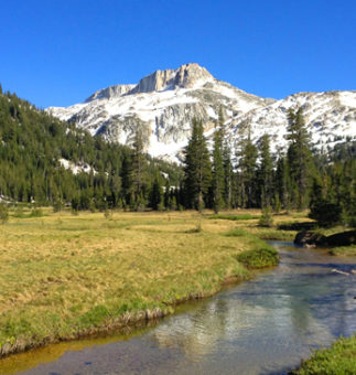 WHY THE HEADWATERS MATTER FOR NATURAL INFRASTRUCTURE Restoring Damaged Rivers