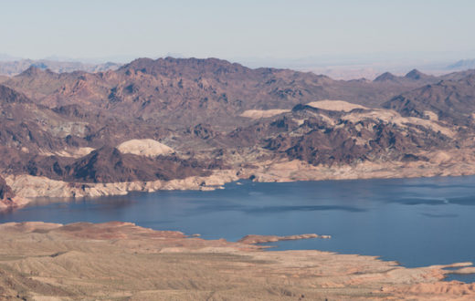 Lake Mead | Sinjin Eberle
