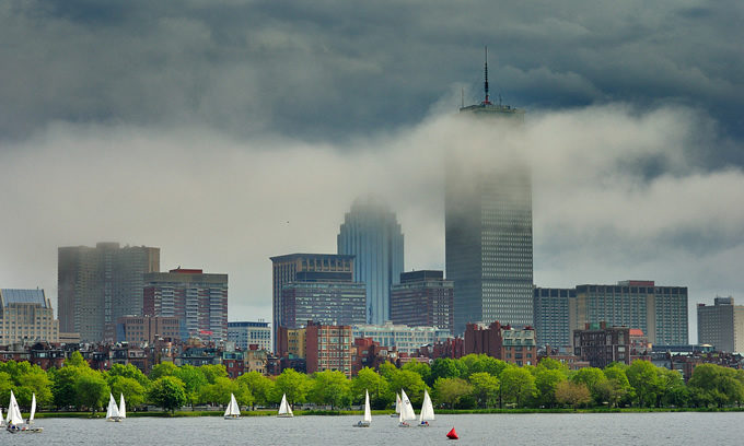 Charles River, Boston, MA | Michael Krigsman
