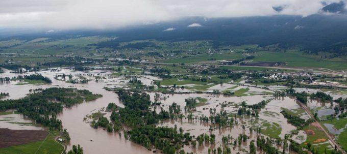 Make America Flood Again…and Again…and Again…   American Rivers
