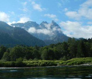 SF Skykomish River | Thomas O'Keefe