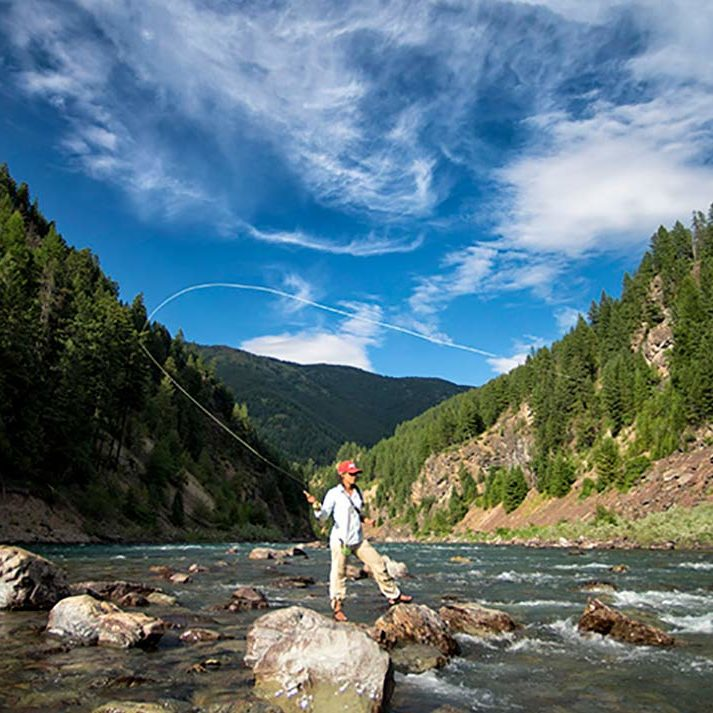 Middle Fork Flathead River [MT] | American Rivers