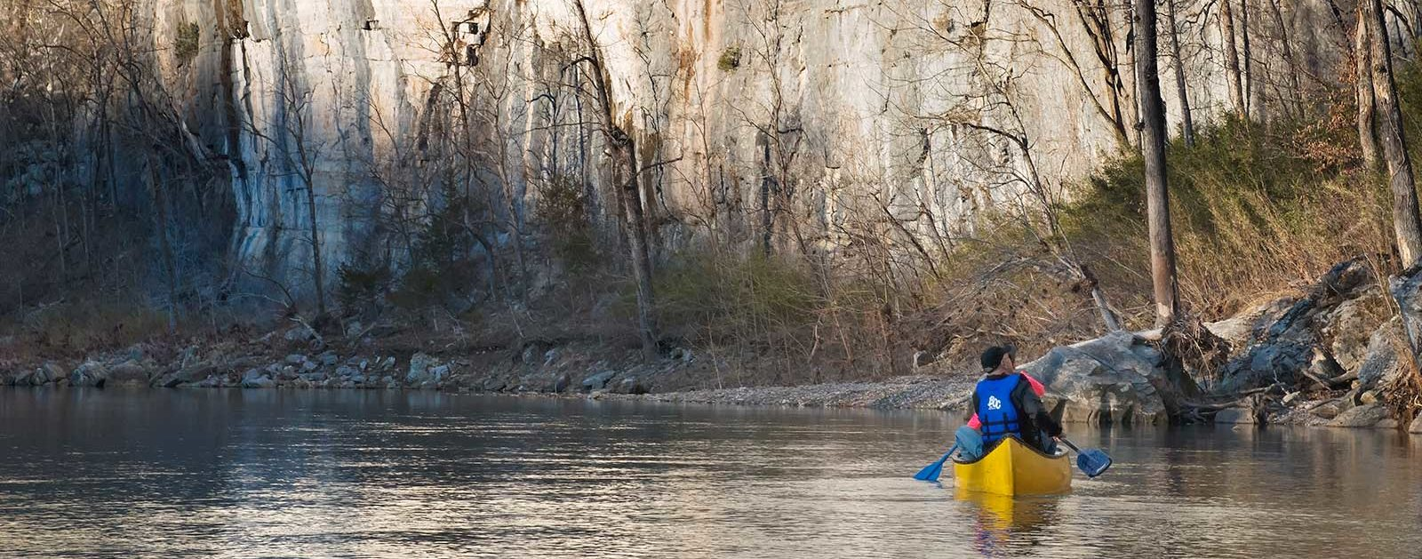 Buffalo National River | Buffalo Outdoor Center