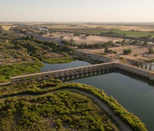 Morelos Dam | Justin Clifton