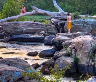 Rappahannock River | Harlow Chandler