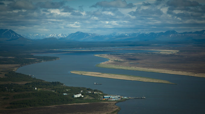Bristol Bay | Photo: Bob Waldrop