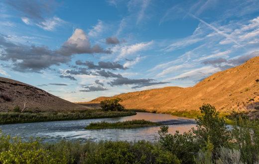 Upper Colorado River. | Photo: Russ Schnitzer