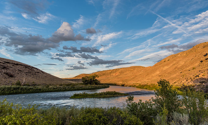 Upper Colorado River. | Photo: Russ Schnitzer