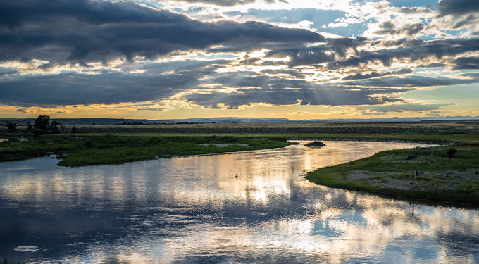 Upper Colorado River | Photo: Russ Schnitzer