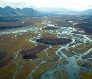 Ivishak Wild and Scenic River.   U.S. Fish and Wildlife Service