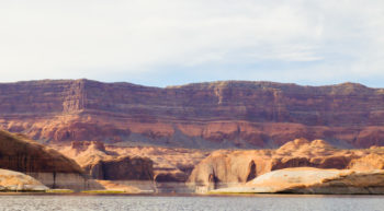 Lake Powell | Photo: Sinjin Eberle