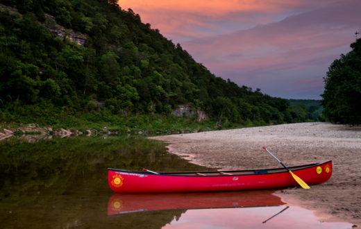 Buffalo National River   Beau Rogers (flickr)