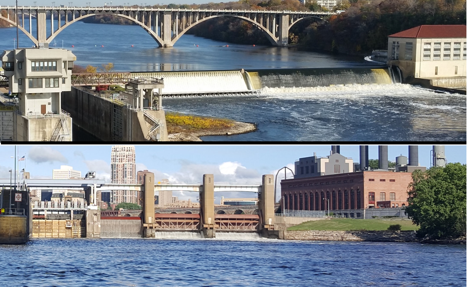 """Restore the Mississippi River? Twin Cities Say """"Yes"""" 