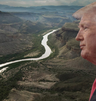 Tell Congress: Oppose the Trump Administration's Anti-Environment Agenda. America's Most Endangered Rivers® of 2018