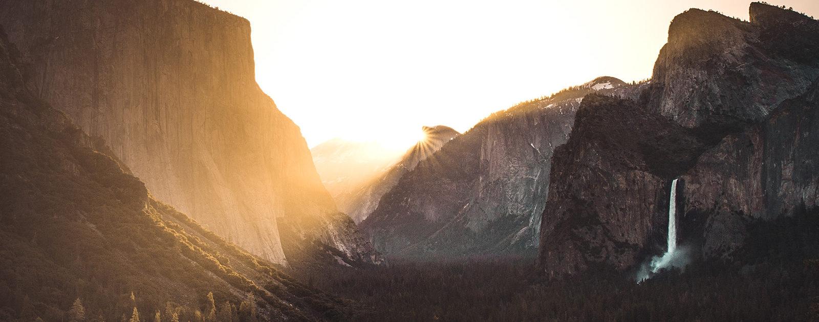 Yosemite Valley, CA   Casey Horner